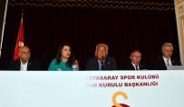 Mustafa Cengiz - Galatasaray Divan Kurulu Başladı