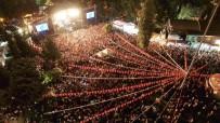 YAVUZ BİNGÖL - Gastronomi Festivali Dolu Dolu Geçecek