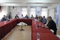 Gürün'de Halk Eğitim Planlama Ve İşbirliği Toplantısı