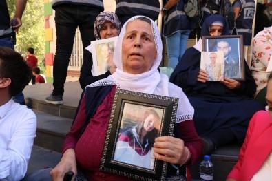 HDP Önünde Eylem Yapan Ailelerin Sayısı 24'E Yükseldi