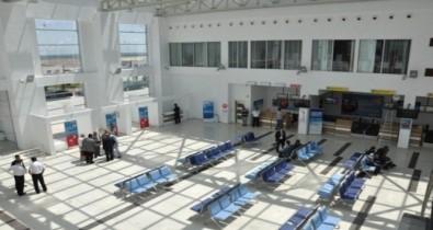 Iğdır Havalimanı İstatistikleri Açıklandı