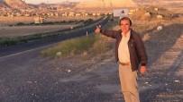 BEYIN ÖLÜMÜ - İki Ağabeyini Trafik Kazasında Kaybeden Fahri Trafik Müfettişinin Feci Ölümü