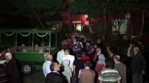 KEMAL TÜRKLER - İstanbul'da Bir Kadın Evinde Ölü Bulundu