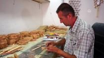 Japonların Altı Asırlık Sanatını Türkiye'ye Taşıdı