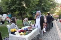 'Kadın El Emeği Festivali' Bahçelievler'de Başladı