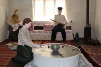 Kapadokya Kültür Müze'yi Her Yıl 40 Bin Kişi Ziyaret Ediyor