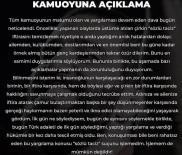 CİNSEL TACİZ - Karar Sonrası Arda Turan'dan İlk Açıklama
