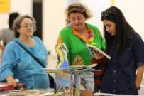 BEYKENT ÜNIVERSITESI - Kitapseverler Maltepe Kitap Fuarı'nda Buluştu