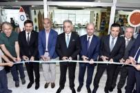 Konya'nın İlk Çocuk Kütüphanesi Selçuklu'da Açıldı