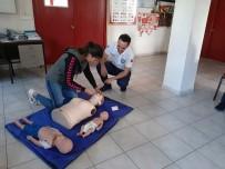 Kreş Öğretmenlerine İlkyardım Eğitimi