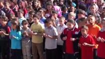 YILDIZ SARAYI - 'Kuruluşun Beşiği'nde İlk Ders Açıklaması Hayme Ana