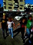 Kuşadası'nda İşyeri Soygunun Şüphelisi Tutuklandı