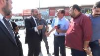 Mahir Ünal'ın Konvoyunda Trafik Kazası Açıklaması 2 Vekil Hafif Yaralandı