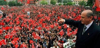 MHP Genel Başkanı Bahçeli, Teşekkür Ziyareti İçin Bayburt Ve Erzincan'a Gelecek