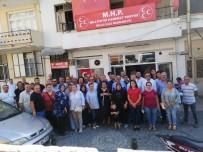 MHP İl Başkanı Korkmaz Açıklaması 'İYİ Parti'den Kopmalar Hızlanacak'