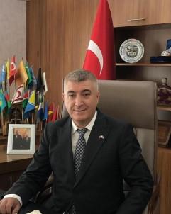 MHP İl Başkanı Serkan Tok, 'Unutmak Tükenmektir'
