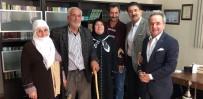 İBRAHİM HAKKI - Milletvekili Aydemir Açıklaması 'Diyarbakır'da Ki Ailelerle Gurur Duyuyoruz'