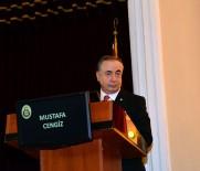 Mustafa Cengiz - Mustafa Cengiz Açıklaması 'Kemerburgaz'ı Alırken 1 Gün Gidip Yerine Baktınız Mı?'