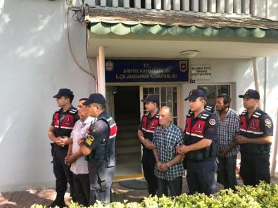 Sakarya'da Uyuşturucu Operasyonu Açıklaması 2 Tutuklama