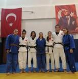 Salihlili 7 Judocu Milli Takım Kampında