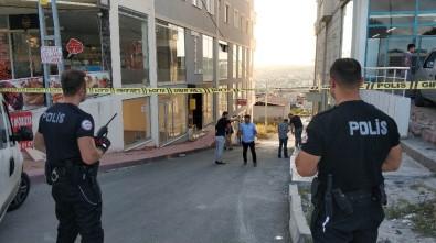 Samsun'da Kız Meselesi Yüzünden Silahlı Saldırı Açıklaması 2 Yaralı