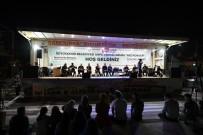 Şanlıurfa'da Yaz Konserleri İlgi Görüyor