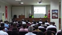 Siirt'te 'Öğrenci Taşıma Güvenliği' Toplantısı