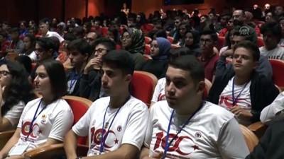 Sivas Kongresi'nin 100. Yıl Dönümü
