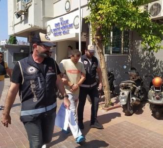 Suikast Timine Mühimmat Veren FETÖ Şüphelisi Sağlık Kontrolü İçin Hastaneye Götürüldü