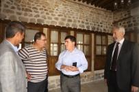 OYLUM - Tarihi Mekanlara Ziyaret