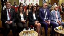 METİN FEYZİOĞLU - 'TBB'nin Bir Tek İdeolojisi Var Hukukun Üstünlüğü'