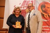 TURIZM YATıRıMCıLARı DERNEĞI - TTYD Başkanı Narin Açıklaması '5 Yıldızlı Otellerin Fiyatı 1-2 Yıldız Fiyatına'