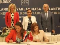 Ruhsar Pekcan - Türkiye-Hollanda Yuvarlak Masa Toplantısı