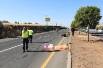 Uzman Çavuş Kazada Hayatını Kaybetti