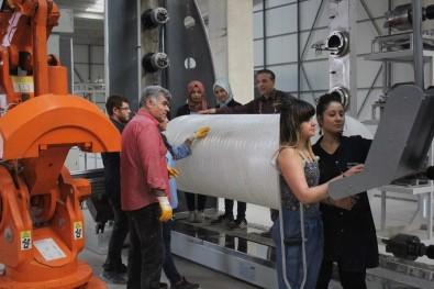 Van'da Üretilen Doğal Gaz Tüpü İçin 3 Ülke Sıraya Girdi