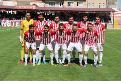 Ziraat Türkiye Kupası Açıklaması Nevşehir Belediyespor Açıklaması 0 - Osmaniyespor FK Açıklaması 1