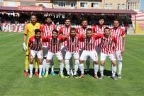 BALCıLAR - Ziraat Türkiye Kupası Açıklaması Nevşehir Belediyespor Açıklaması 0 - Osmaniyespor FK Açıklaması 1