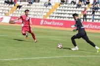 Ziraat Türkiye Kupası Açıklaması Tokatspor Açıklaması 0 - Erbaaspor Açıklaması 2