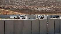 SURİYE - 9 Tonluk Beton Mevziler Sınırda