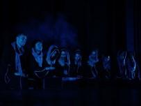 Ahilik Kutlamalarında, Devlet Tiyatroları Sahne Alacak