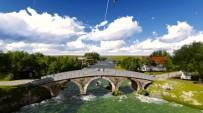 Aizanoi Antik Kenti'ne 1 Milyon 500 Bin TL Destek