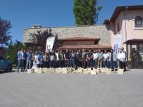 MÜSAMAHA - AK Parti Gençlik Kolları'ndan 12 Eylül Protestosu