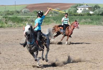 Atlı Cirit Yükselme Grubu Maçları Sivas'ta