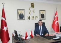 Aydın MHP; 'Kirli Ellerin Yaptığı İhtilalinin 39. Yılındayız'