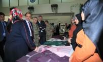 'Aydıntepe Turizmine Kadın Eli' Projesi Kapsamında Panel Ve Sergi Düzenlendi