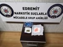 Balıkesir'de Polis Gece-Gündüz Torbacı Avında