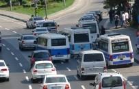 Başkan Aktaş, Şehrin Doğusundaki Minibüsler İçin Süre Verdi