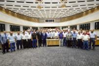 Başkan Kavuş Açıklaması 'Meram'ı Makamdan Değil, Sokaktan Yönetiyoruz'