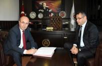 Belediye Ve Savcılık Kamu Yararı Protokolü İmzaladı