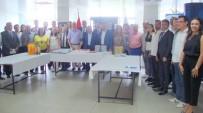 Biga MYO Akademik Kurul Toplantısı Gerçekleşti
